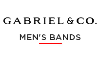Gabriel & Co Men's Bands