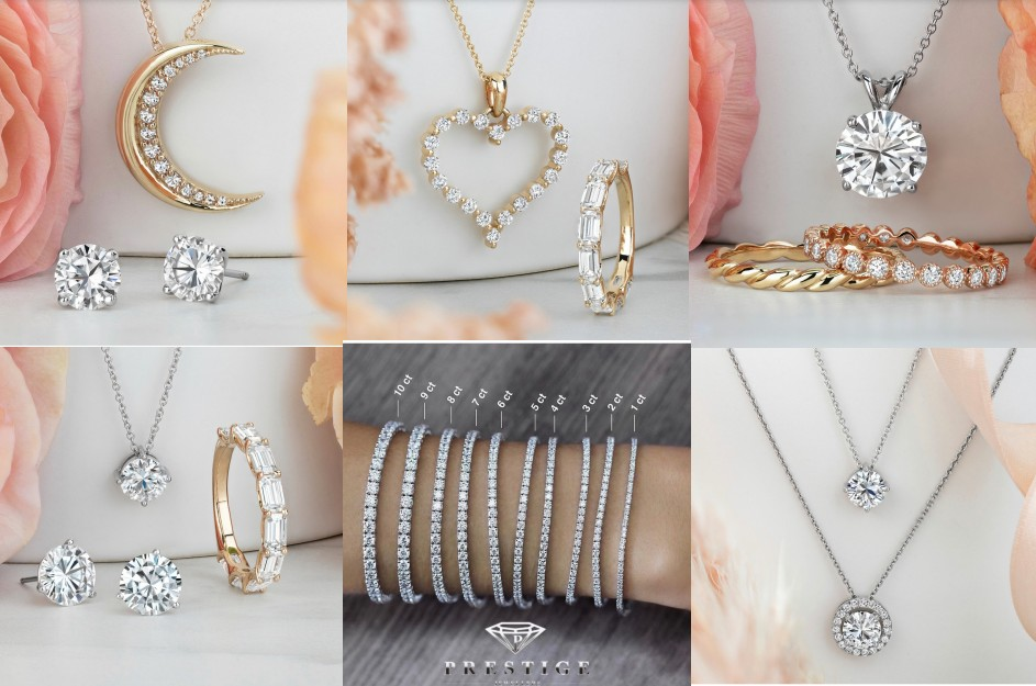 Celebrate Mother's Day With Prestige Jewellers