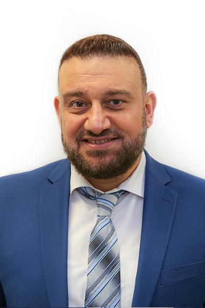 Mohammed Aboushadi